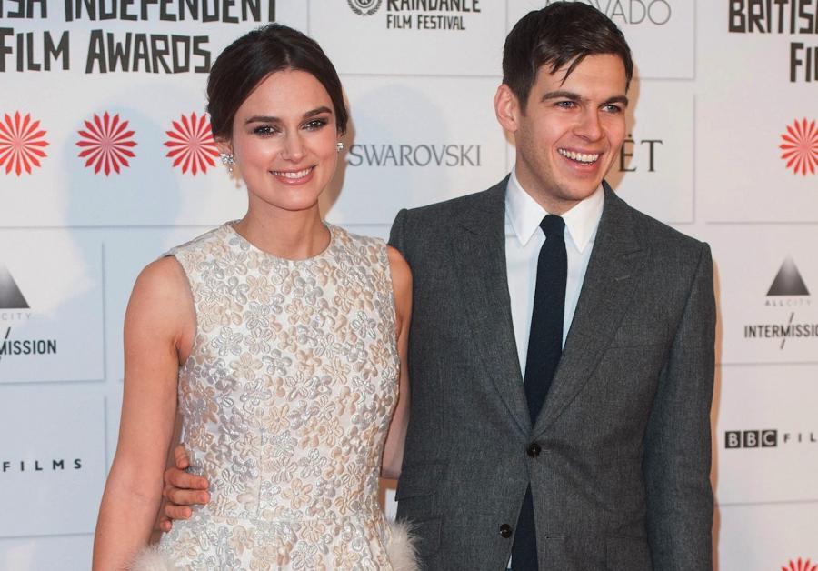 Keira Knightley i James Righton będą rodzicami