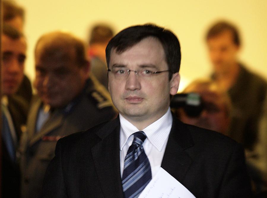 Zbigniew Ziobro będzie się tłumaczył przed sądem ze słów: \