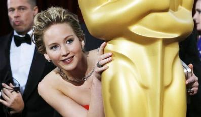 1. Jennifer Lawrence