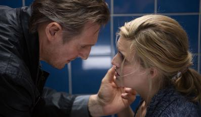 Liam Neeson uprowadził Amerykanów