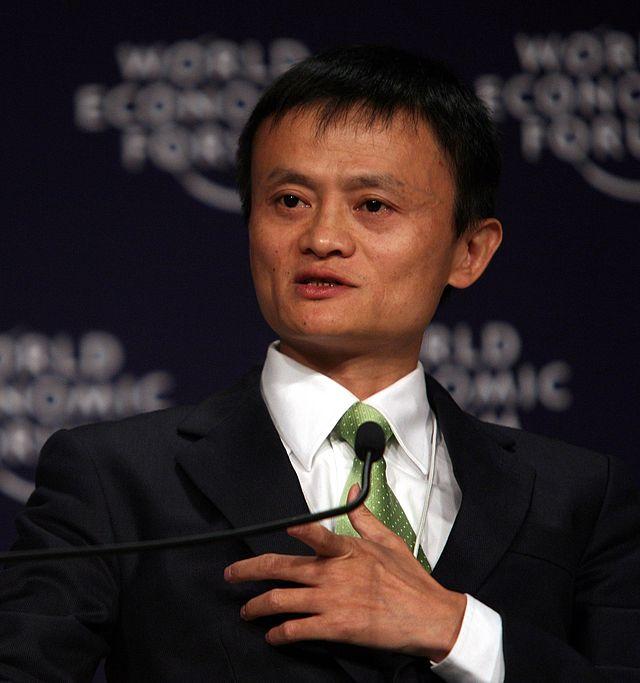 Zdeklasował założyciela Facebooka i szefa Amazona. Jack Ma najlepiej zarabiającym człowiekiem 2014 r. GALERIA
