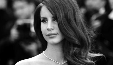 """Lana Del Rey nagrała kawałek """"Music To Watch Boys To"""""""