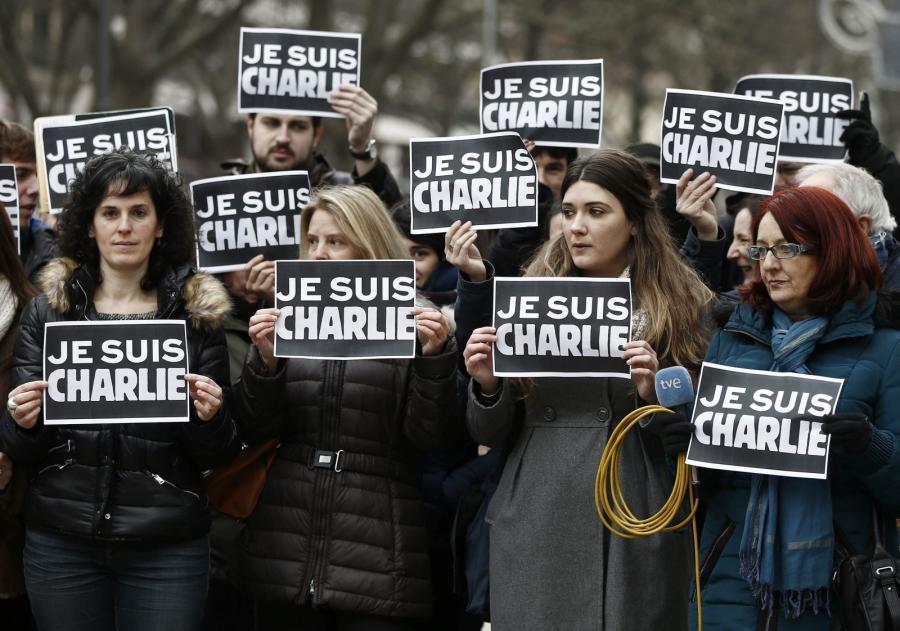 Hiszpania. Świat w reakcji na zamach we Francji