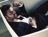 Ricky Martin na zdjęciach z sesji do najnowszej płyty