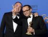 """Najlepszy film nieanglojęzyczny:<br>""""Lewiatan"""" (Rosja)"""