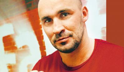 Przemysław Saleta otrzymał od życia drugą szansę