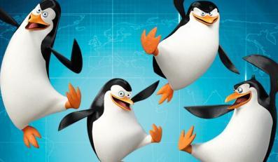"""Pingwiny z Madagaskaru"""