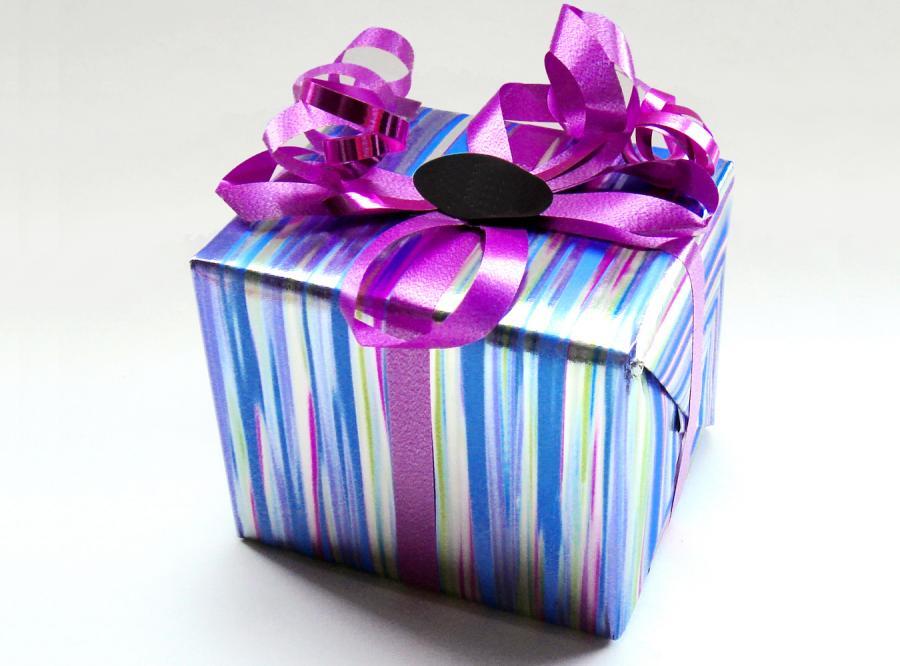 W tym roku nie będzie prezentów?