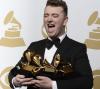 Sam Smith i Beck zdobyli najważniejsze Grammy