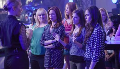 """Studentki z chóru The Bellas wracają w """"Pitch Perfect 2"""""""