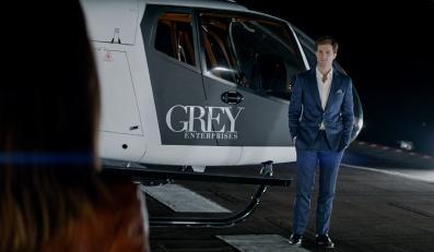 """""""Pięćdziesiąt twarzy Greya"""" to dopiero początek..."""
