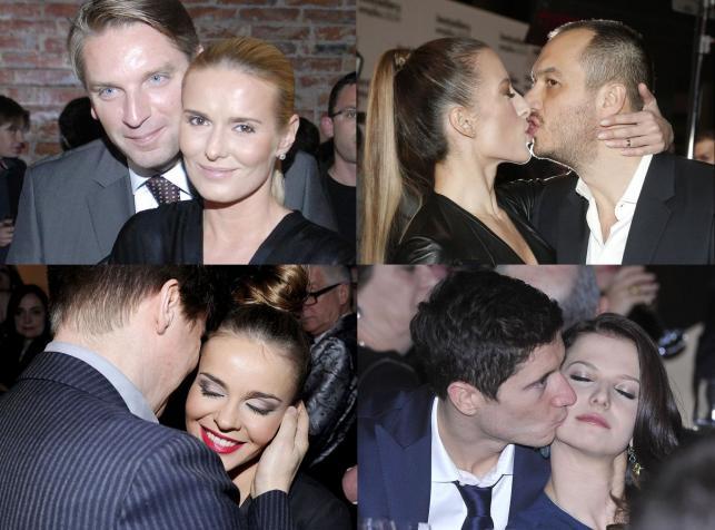 zakochane pary w polskim show biznesie