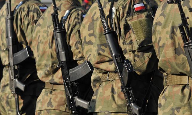 Wojsko jest narzędziem w rękach polityków. Nie odwrotnie [WYWIAD]