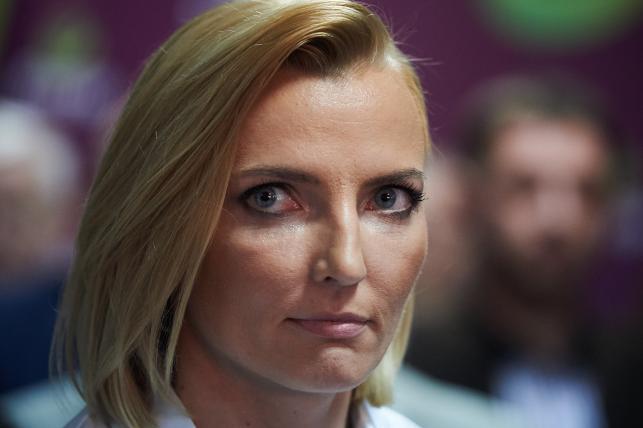Anna Rogowska zakończyła karierę