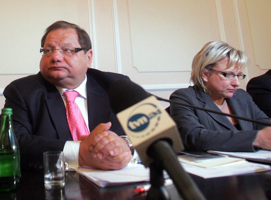 LiD: Beata Kempa nie powinna wejść w skład sejmowej komisji śledczej badającej okoliczności samobójstwa Barbary Blidy, PIS: I Ryszard Kalisz też nie