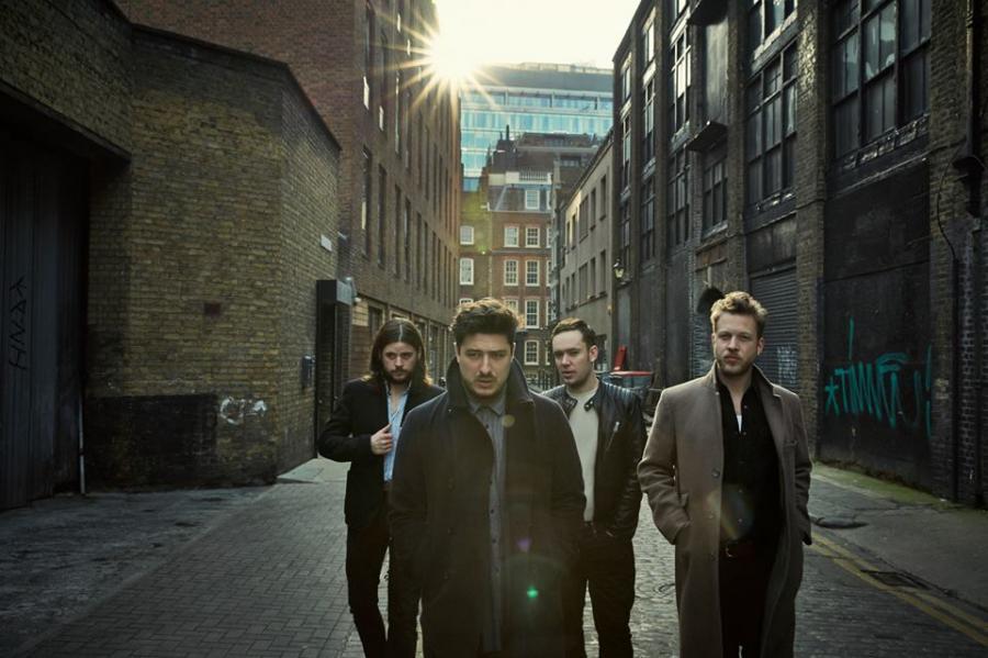 Mumford & Sons wierzą w nowe brzmienie