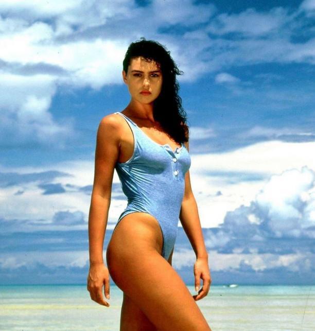 Monica Bellucci – piękna wczoraj i dziś