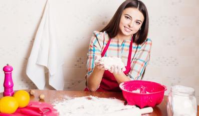 Pieczenie ciasta