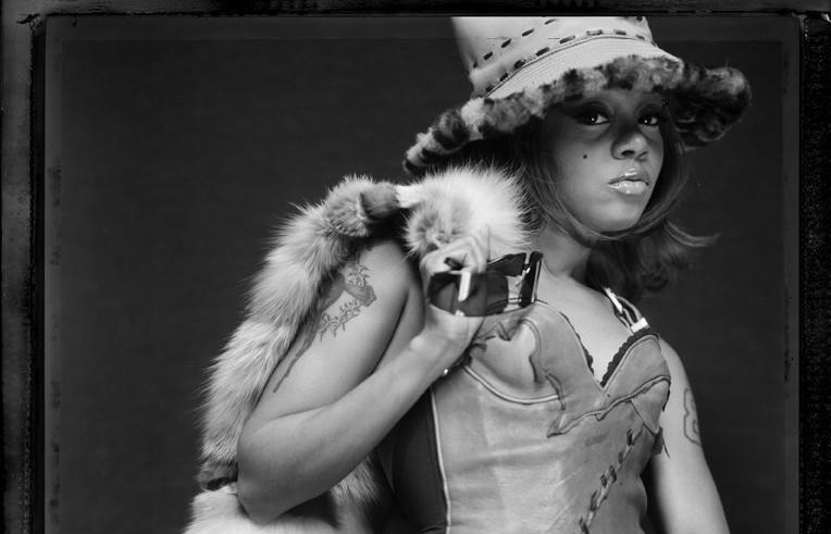 "Lisa ""Left Eye"" Lopes (1971 – 2002)"