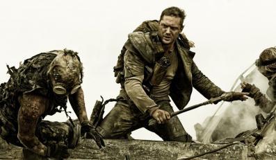 Tom Hardy –Mad Max na miaręnaszych czasów