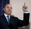 """Greń na konferencji w sprawie """"afery biletowej"""" zaatakował PZPN i Bońka"""