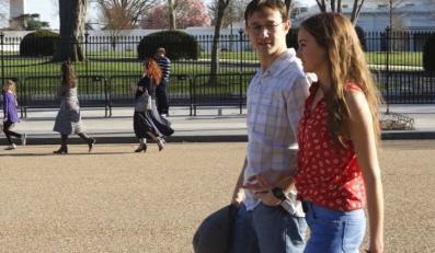 Shailene Woodley z Josephem Gordonem-Levittem w nowym filmie Olivera Stone'a