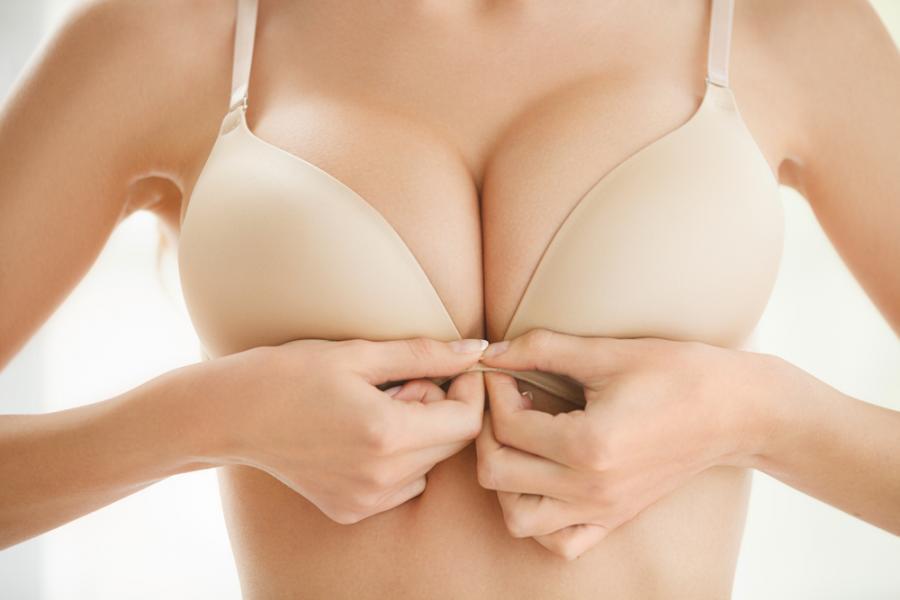 Jak powiększyć biust?