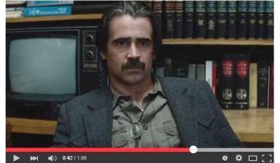 """Colin Farrell w """"True Detective 2"""""""