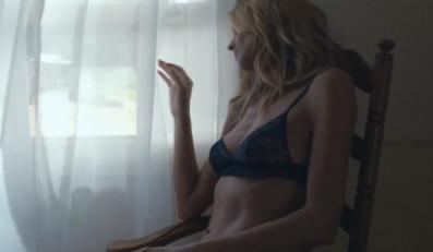 Heidi Klum w teledysku Sii