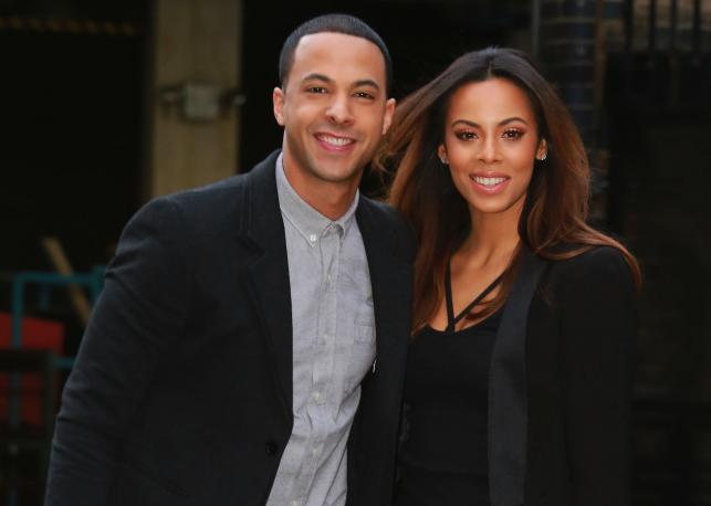 20. Marvin i Rochelle Humes –9 mln funtów