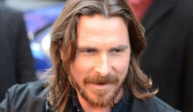 "Kontuzja Christiana Bale'a opóźnia ""The Deep Blue Good-by"""