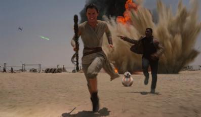 """""""Gwiezdne wojny: Przebudzenie mocy"""" w kinach od 18 grudnia 2015 roku"""