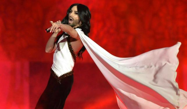 """Conchita Wurst będzie gwiazdą""""Sabatu Czarownic"""""""