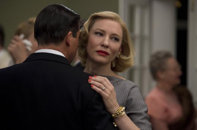 """""""Carol"""" (reż. Todd Haynes)"""