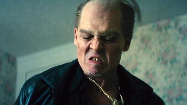 """Johnny Depp jest gangsterem w """"Black Mass"""""""