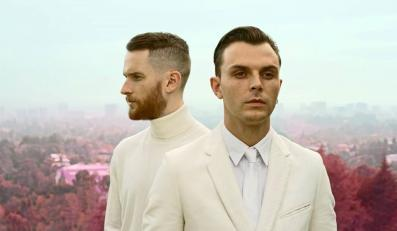 "Hurts wracają z ""Some Kind of Heaven"""