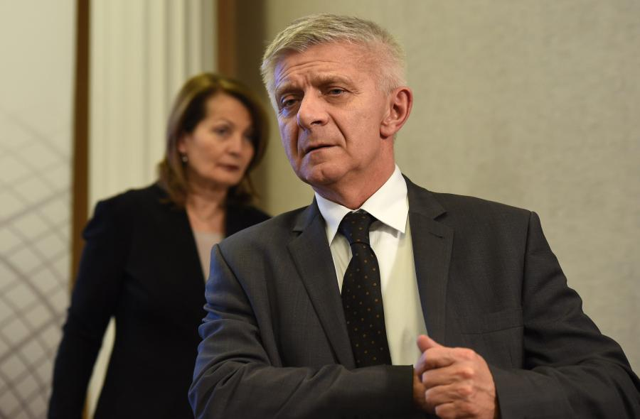 Prezes NBP, Marek Belka