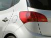 Auto ma długość 4068 mm i niespotykany w swej klasie rozstaw osi (2615 mm), wysokość 1600 mm