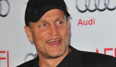 Woody Harrelson wcieli sięw postać Lyndona B. Johnsona