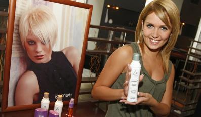 Italia we włosach - kosmetyki Kemon