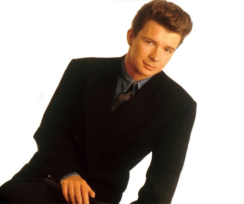 Rick Astley – muzyczna ikona lat 80.