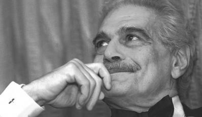 Omar Sharif (1932 - 2015)