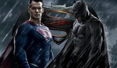 """Zobacz zwiastun """"Batman v Superman: Świt sprawiedliwości"""""""