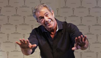Mel Gibson nie należy do ulubieńców internautów