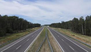 Autostrada - zdjęcie ilustracyjne