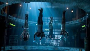 """""""Więzień labiryntu"""" na czele amerykańskiego box office"""