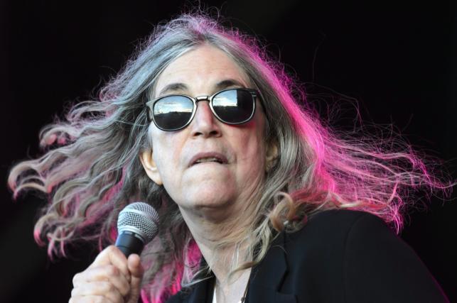 Patti Smith najjaśniejszą gwiazdą OFF Festivalu 2015