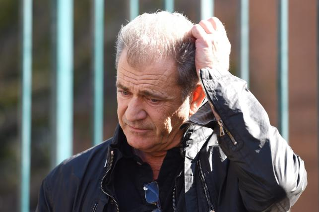 Mel Gibson wraca na fotel reżysera