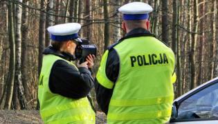 Limit punktów karnych musi określać ustawa