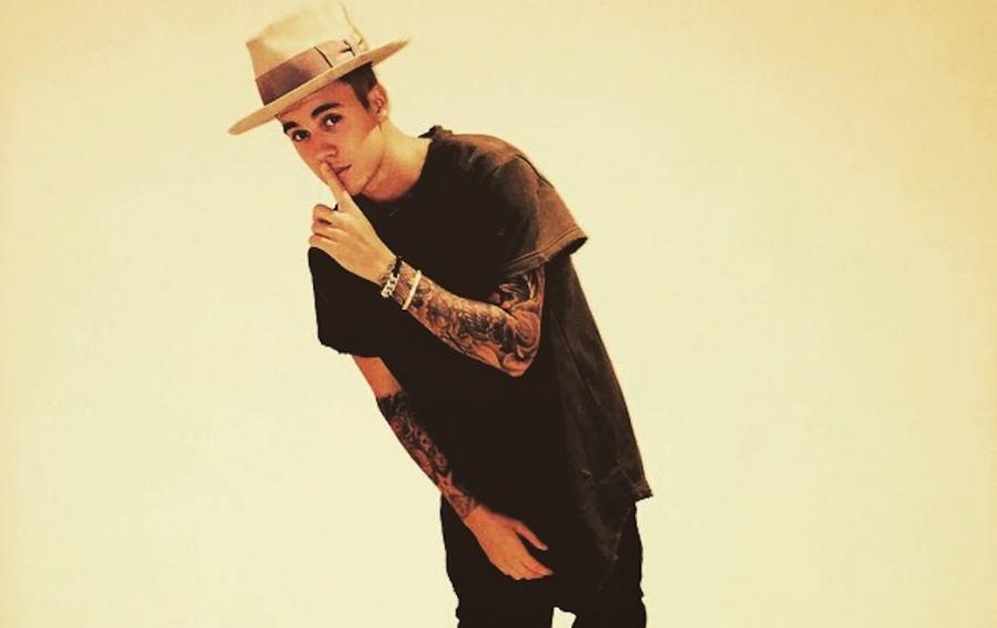 Płyta Justina Biebera po wakacjach